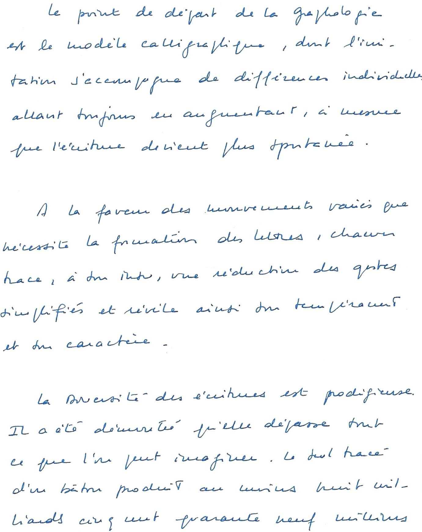 lettre de motivation emploi geologie